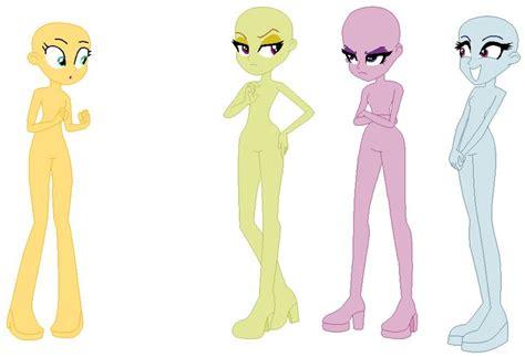 Mlp Base Girls Mungfali