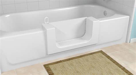 Lay Down Walk In Bathtub by Home Products Cleancut Walk In Tubs Tub Conversion