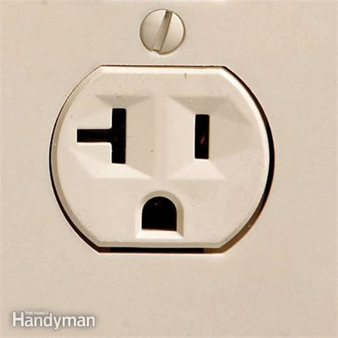 Installing Electrical Outlets Which Way Is Up? The