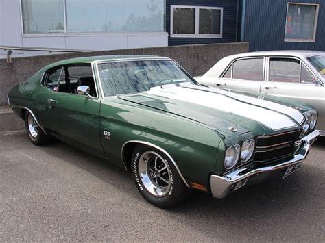 iconic classic american muscle cars autobytelcom