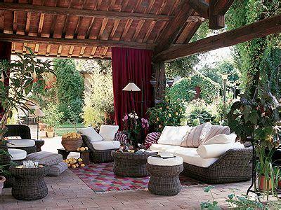 Inspirationen Wunderschöne Gartenmöbel Lounge Im