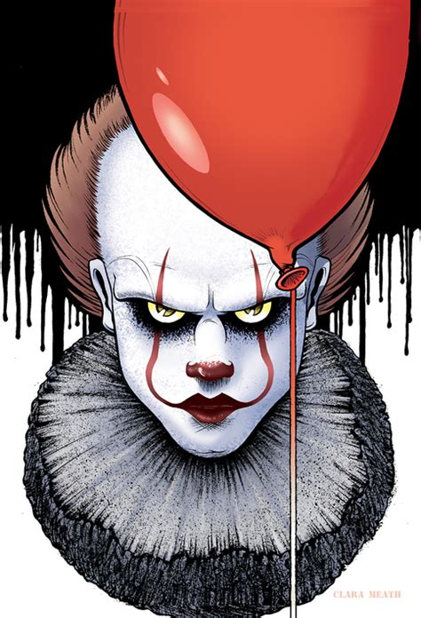 pennywise  storenvy