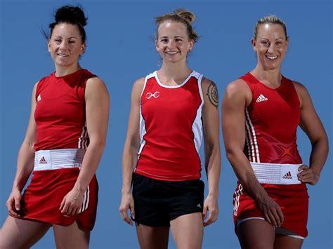 Skye nicolson (born 27 august 1995) is an australian boxer. Shelley Watts edges closer to Rio Olympics after winning ...