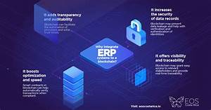 Why, Integrating, Erp, Systems, Into, Blockchain, Is, A, Great, Idea