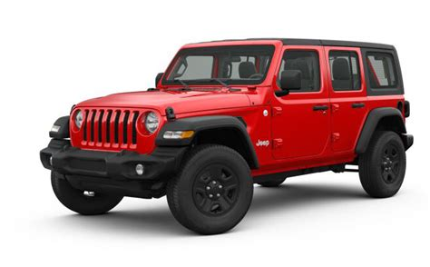 Chrysler Jeep Recalls by Chrysler Recalls Model Year 2018 Jeep Wranglers