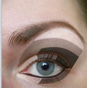 Hooded Eyes  Makeup And Eyes On Pinterest