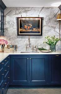 Painted Cabinetry: Kitchen Paint Color, Bathroom Colors