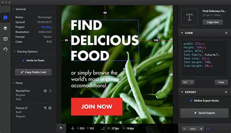 14 web design tools to familiarize yourself with in 2016