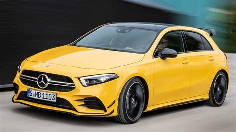 Mercedes BenzCar : Wallpaper Mercedes-benz A35 Amg 4matic, 2019 Cars, 8k