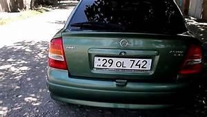 Opel Astra 1999 : opel astra j 1999 armenian youtube ~ Medecine-chirurgie-esthetiques.com Avis de Voitures