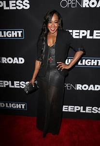 Tichina Arnold at 'Sleepless' Premiere in Los Angeles ...