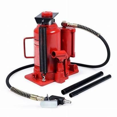 Heavy Duty Repair Hydraulic Jack Bottle Air