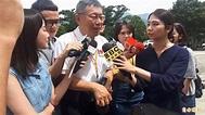 卓榮泰否認穿針引線「蔡柯配」 柯文哲稱幕僚沒談過有接觸 - 臺東縣 - 自由時報電子報