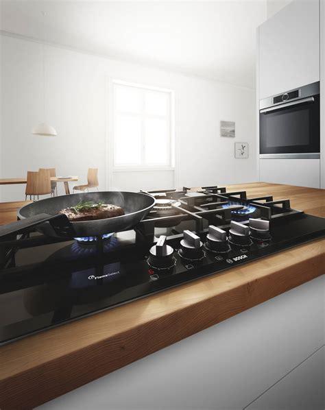 piani di cottura bosch ftk total innovation ambiente cucina