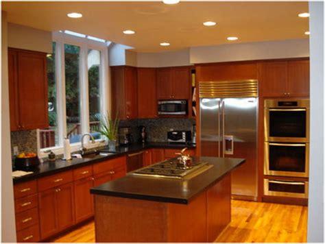 eclairage d une cuisine