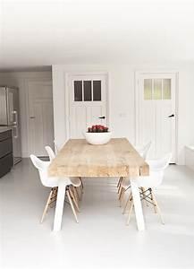 Küchen Und Esszimmerstühle : esstisch esszimmer esszimmer tisch esszimmer und ~ Watch28wear.com Haus und Dekorationen