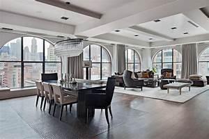 Loft, Style, Interior, Design, Ideas