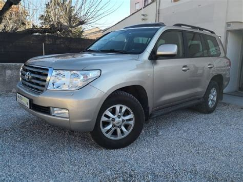 toyota land cruiser sw  suv occasion narbonne autovisual