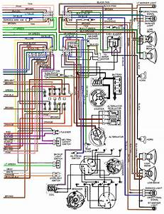 Wiring Diagrams For 1968 Le Mans