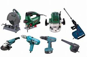 What Are The Best Power Tool Brands  October 2019
