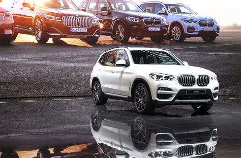 2020 Bmw X3 Hybrid by Bmw X3 Xdrive30e In Hybrid Due In Us In 2020