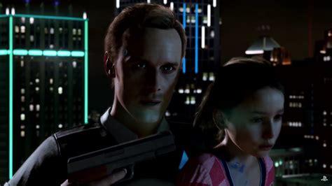 detroit become human media markt detroit become human das neue quantic projekt im e3 trailer play3 de