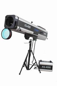 4000w Manual Follow Spot Light Purchasing  Souring Agent