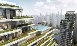 CITIC Pacific High-Rise Development in Shanghai ...