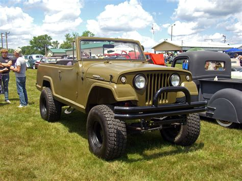 commando jeep topworldauto gt gt photos of jeep jeepster commando photo