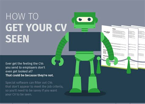 How To Get Your Resume Seen By Recruiters how to get your resume cv seen by recruiters office