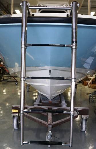 Boston Whaler Boat Ladder by 270 Dauntless Boat Model Boston Whaler