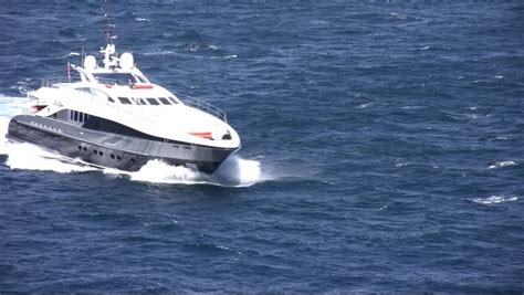 Yacht Videos by Luxury Yacht Footage Stock Clips
