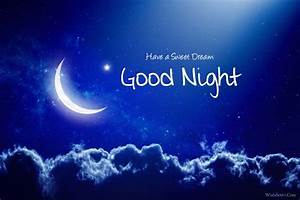 Good Night Images Have a Sweet Dreams Free Download