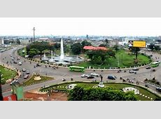 Benin Unveiled! Here's 5 great markets to explore in this