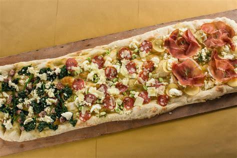 pizza al metro la riva ristorante marotta