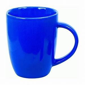 Tasse à Thé : tasse helena 250 ml blau bei werbeartikel ~ Teatrodelosmanantiales.com Idées de Décoration