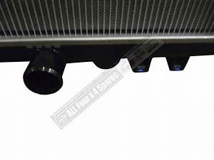 Radiator Suitable For Hilux Kun16 Kun26 With Manual
