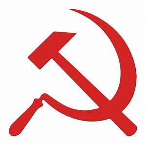 Hammer and Sickle, Soviet Union's / USSR's Symbol and Its ...