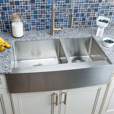most popular kitchen sinks faucet mno163620f6040 in 16 stainless steel by 7890