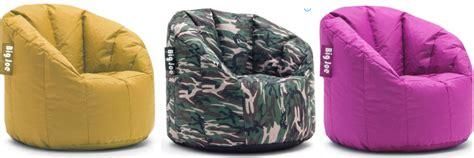 big joe milano bean bag chairs