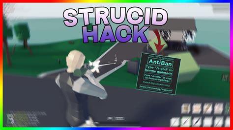 newstrucid hackscript godmode aimbot esp server