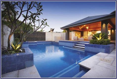 gorgeous    landscape design  swimming