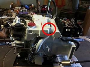 Kohler 7 3 Generator Overheating