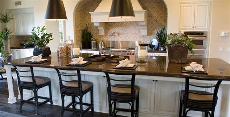 how to make a kitchen island with seating kitchen remodeling ewm finish carpentry co ewm finish 9788