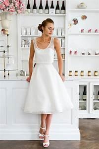 Robe Mariee Courte : robe chic bruxelles ~ Melissatoandfro.com Idées de Décoration