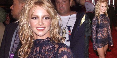 vma pop princess britney spears   years photo