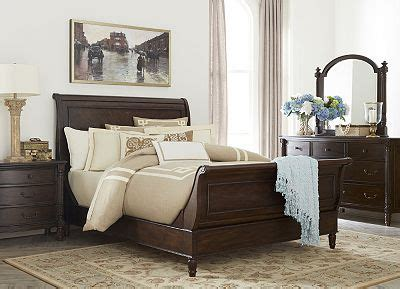 havertys bedroom set we think this havertys park terrace bed would be a