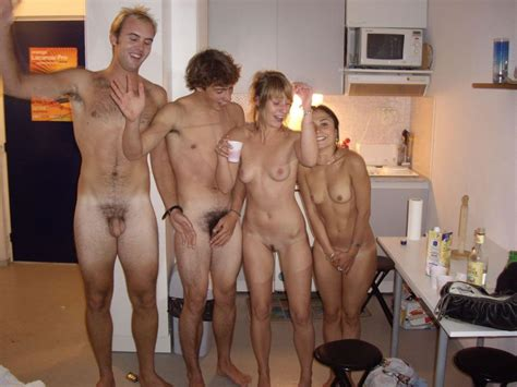Thesandfly Embarrassed Naked Groupies Photo Album By The Sandfly Xvideos Com