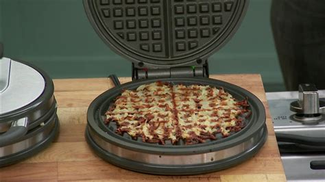other usues for a waffle maker new uses for a waffle iron food network uk