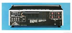 Jvc Jr-s100 - Manual - Am  Fm Stereo Receiver